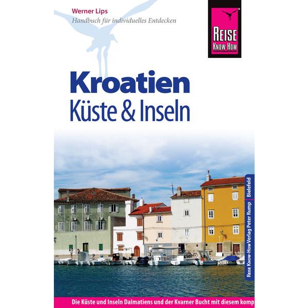 RKH Kroatien - Küste und Insel
