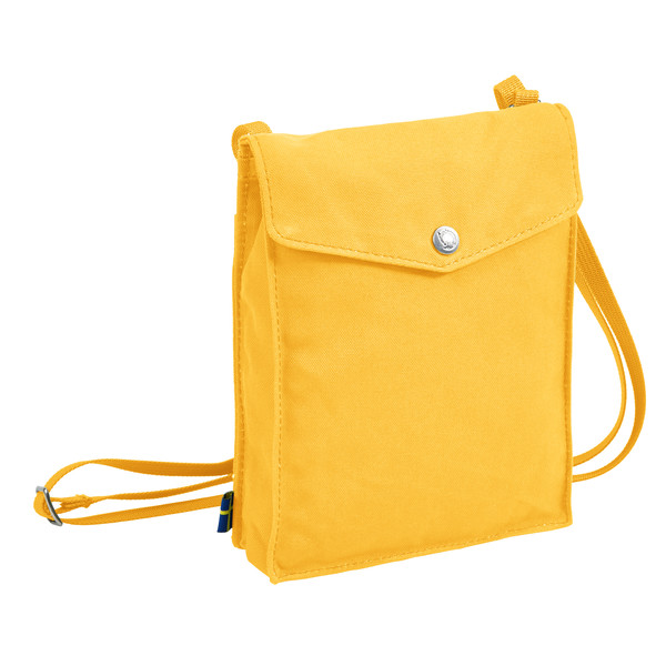 Fjällräven Pocket - Umhängetasche
