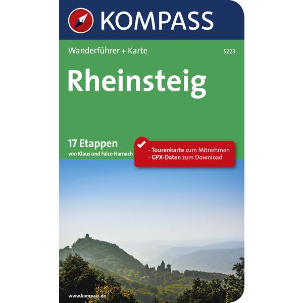 Kompass WF Rheinsteig