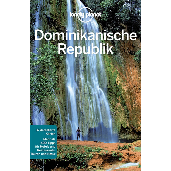 LP dt. Dominikanische Republik