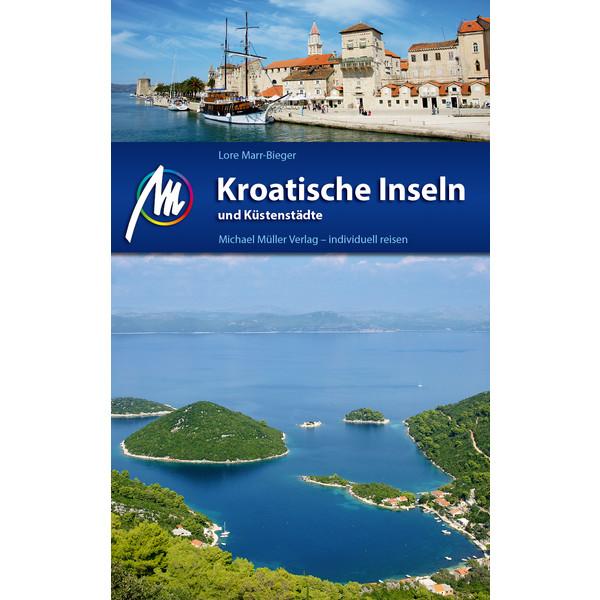 MMV Kroatische Inseln und Küstenstädte