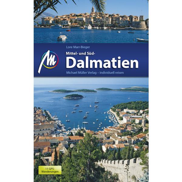 MMV Mittel- und Süddalmatien
