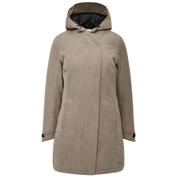 FRILUFTS Melinka Coat Frauen - Wintermantel
