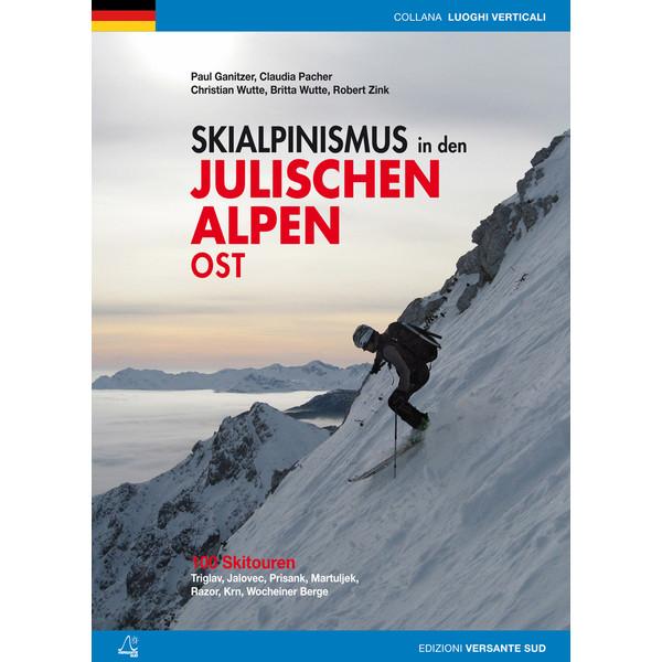 Skitouren Julische Alpen Ost