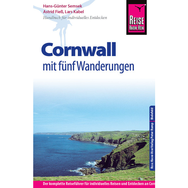 RKH Cornwall