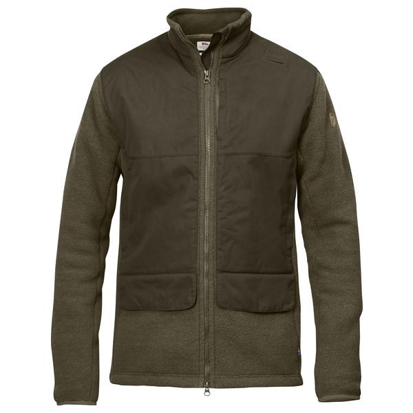 Sörmland Pile Jacket