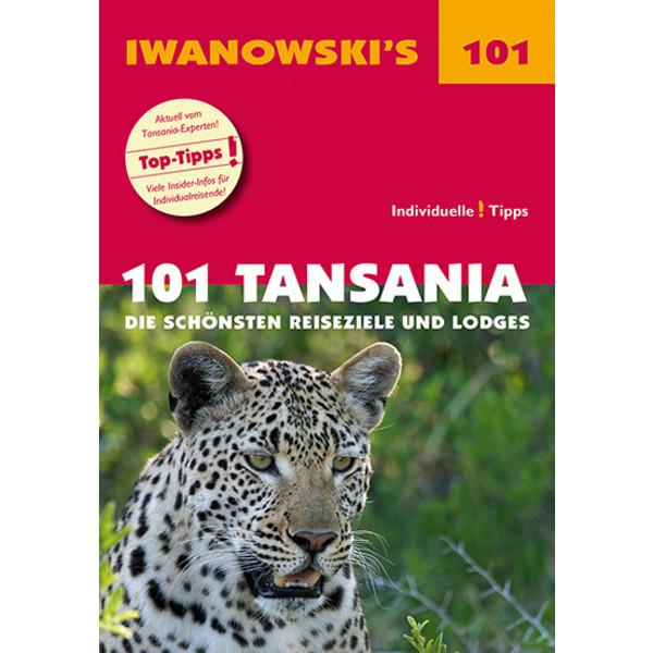 Iwanowski 101 Tansania