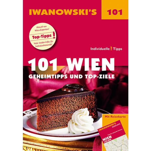 Iwanowski 101 Wien