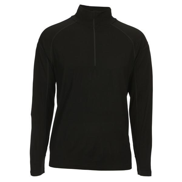 Baltar L/S Zip Shirt