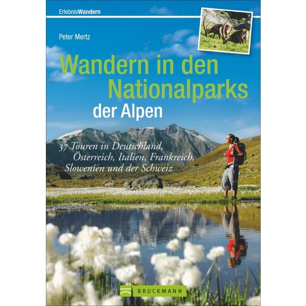 Wandern in den Nationalparks der Alpen
