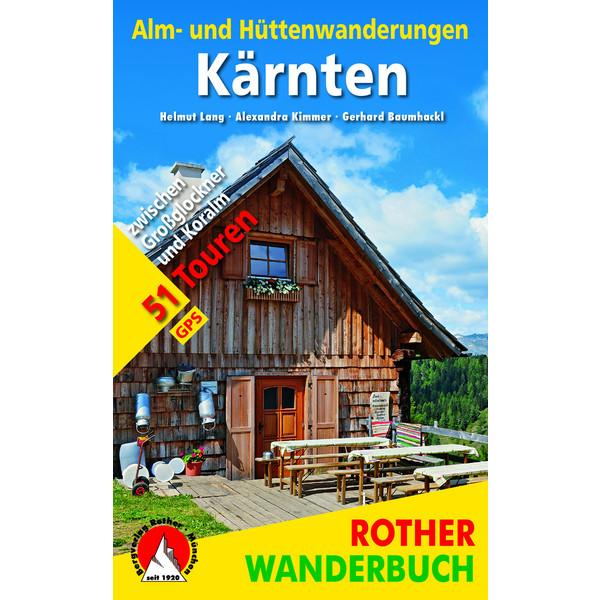 BvR Alm- und Hüttenwanderungen Kärnten