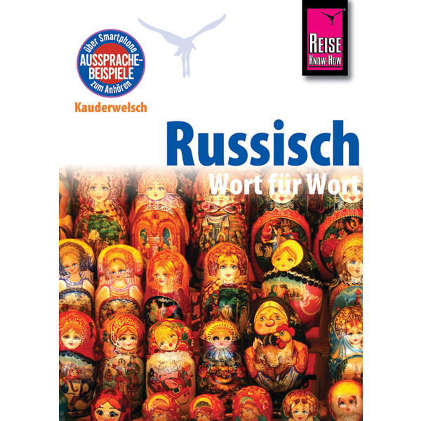 RKH Kauderwelsch Russisch