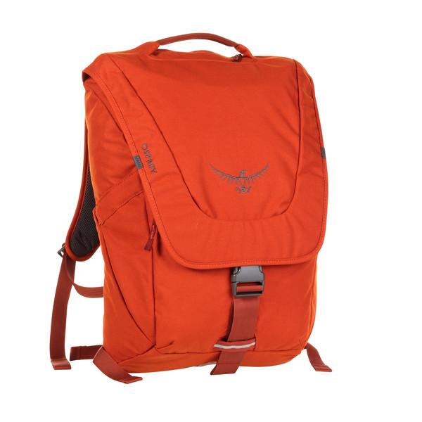 Osprey Flap Jack Pack - Laptop Rucksack
