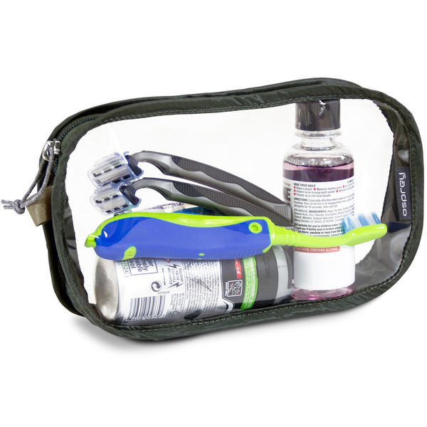 Washbag Carry-On