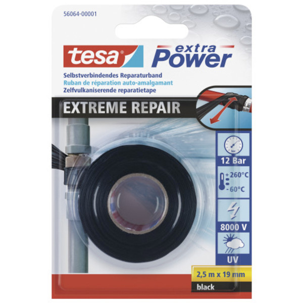 Tesa Extreme Repair - Reparaturbedarf