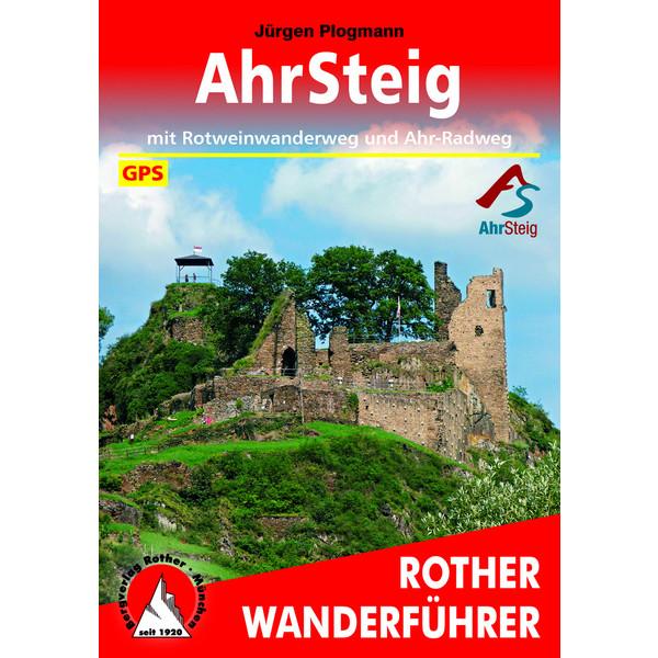 BVR AHRSTEIG - Wanderführer