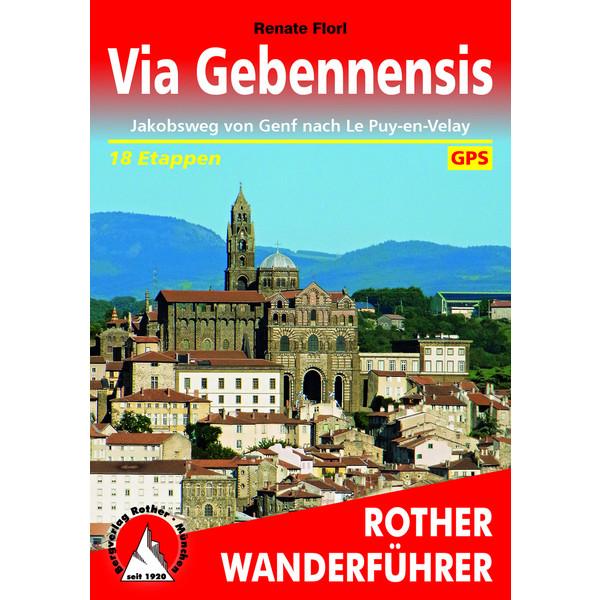 BvR Via Gebennensis