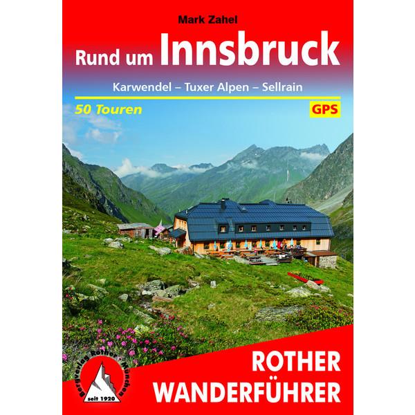 BvR Rund um Innsbruck