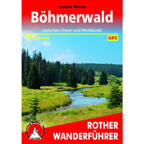 BVR BÖHMERWALD - Wanderführer