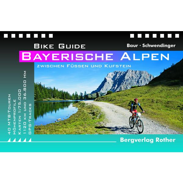 BvR Bike Guide Bayerische Alpen