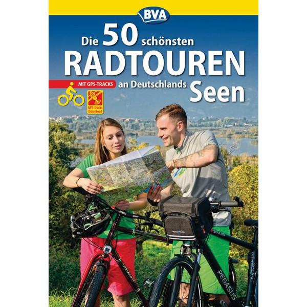 Radtouren an Deutschlands Seen