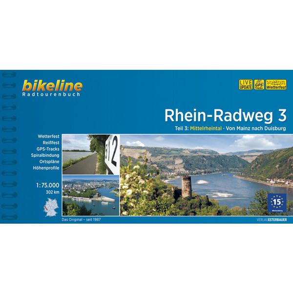 Bikeline Rhein-Radweg 3