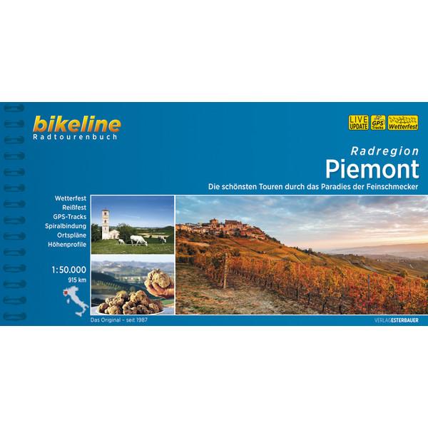 Bikeline Radregion Piemont
