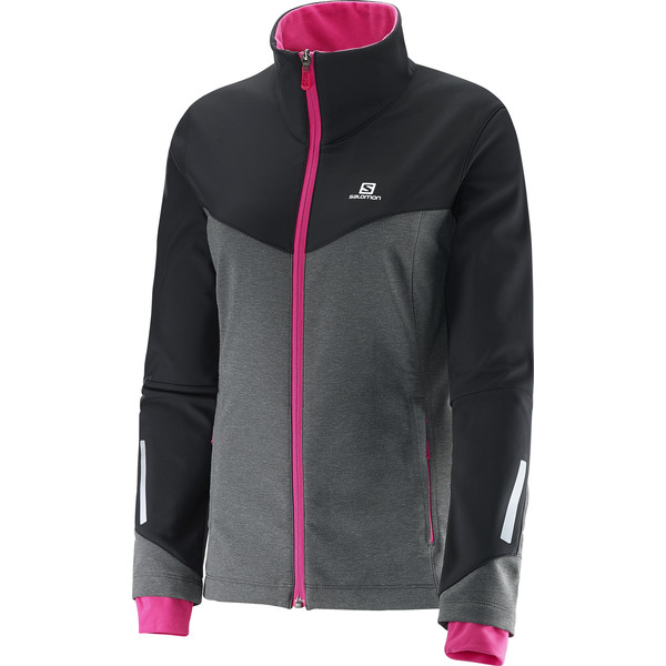 Pulse Softshell Jacket