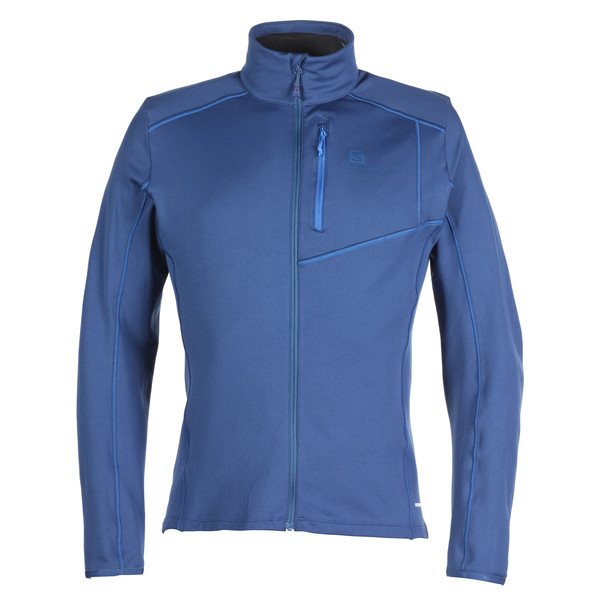 Discovery Fullzip