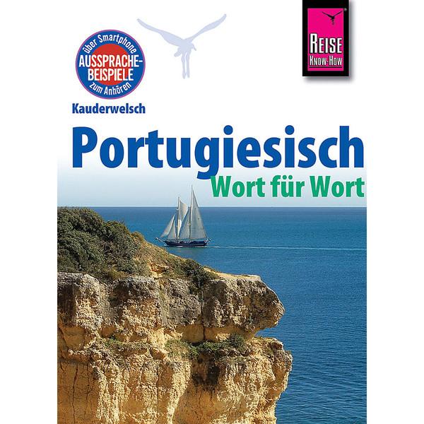 RKH Kauderwelsch Portugiesisch