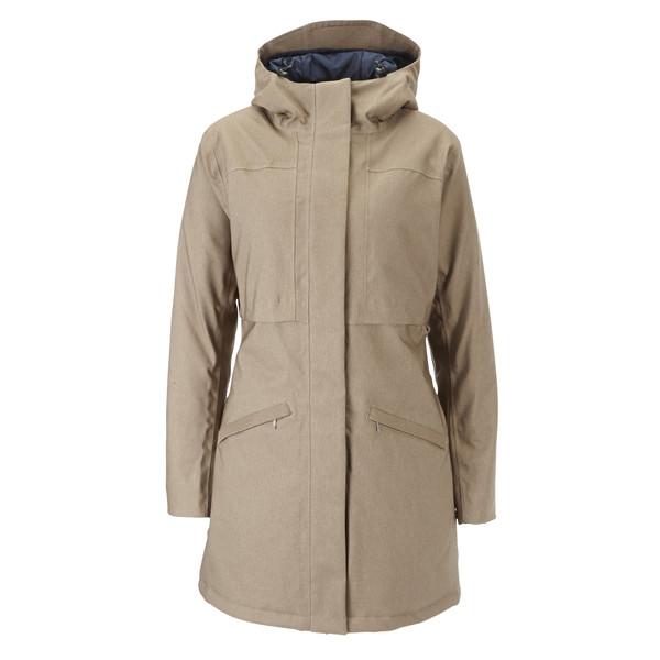 Talsi Coat