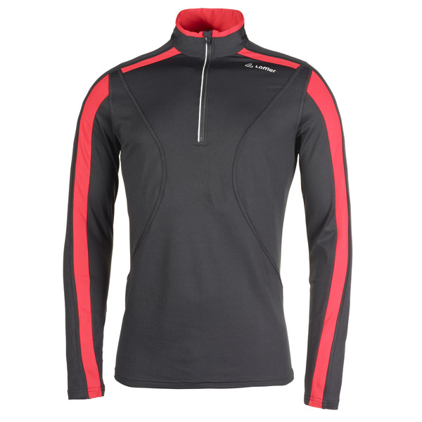Thermo-Velours Pulli