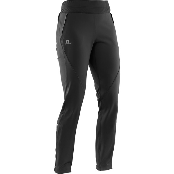 Salomon Momentum Softshell Pant Frauen