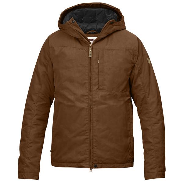 Kiruna Padded Jacket