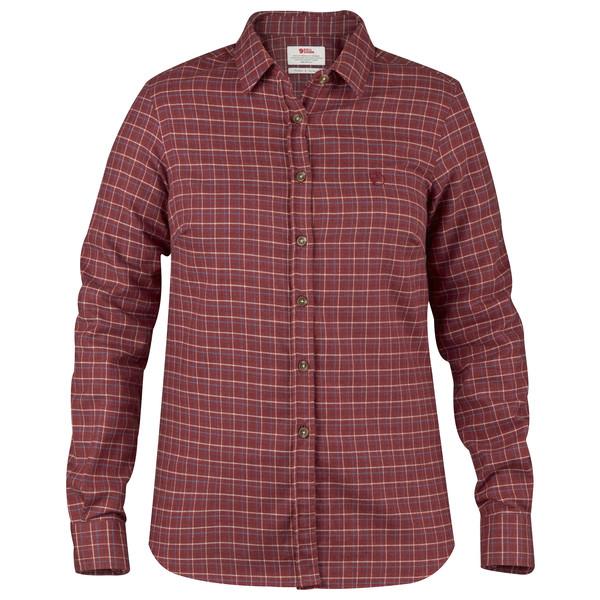 Sörmland Flannel L/S Shirt