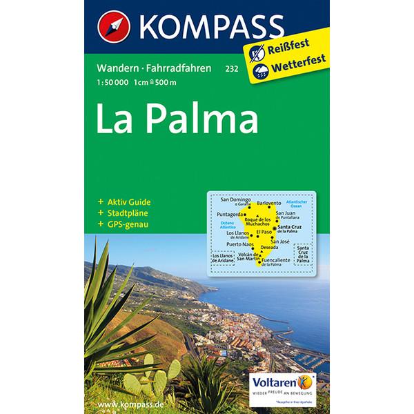 KOKA 232 La Palma