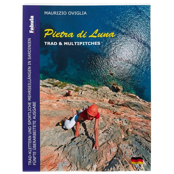 Pietra di Luna (Mehrseillängen) Band 2