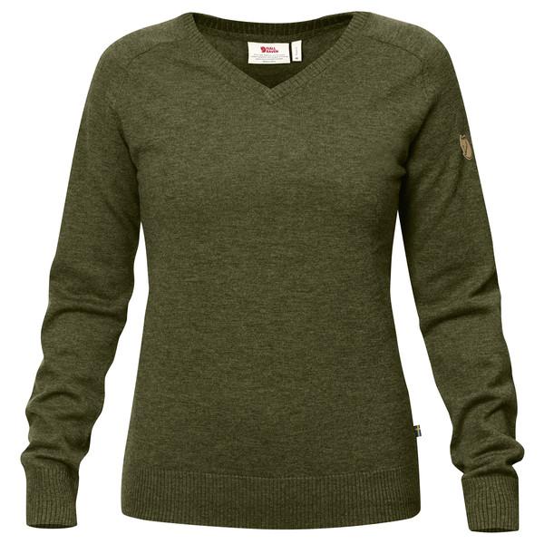 Sörmland V-Neck Sweater
