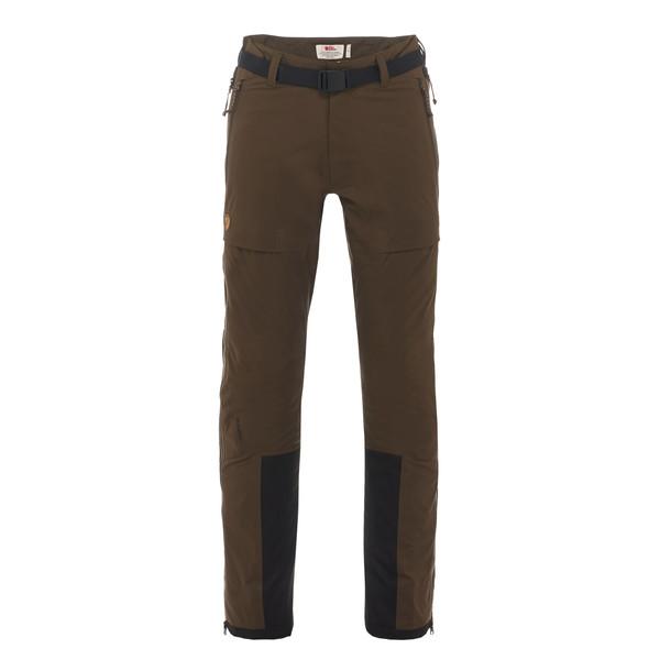 Fjällräven Keb Eco-Shell Trousers Männer - Regenhose
