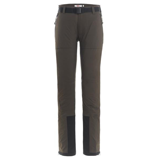Fjällräven Keb Eco-Shell Trouser Frauen - Regenhose