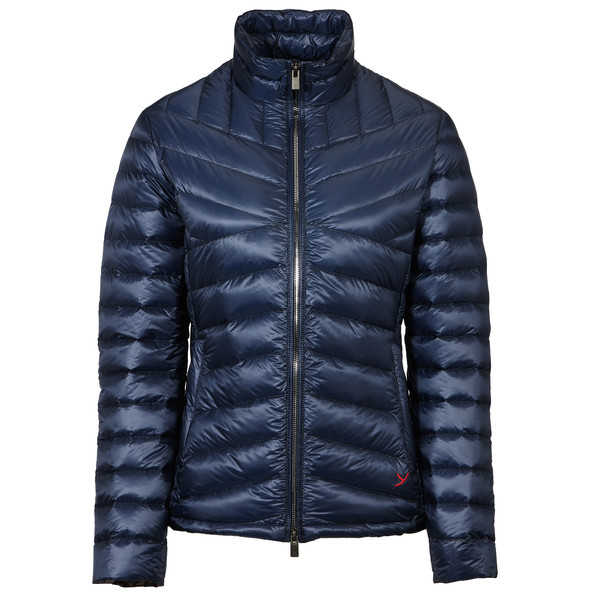 Yeti Brixton Short Down Jacket Frauen