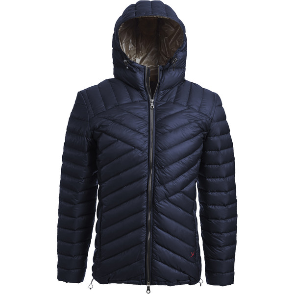 Yeti Devon Hooded Down Jacket Männer - Daunenjacke