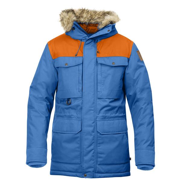 Fjällräven Polar Guide Männer - Winterjacke