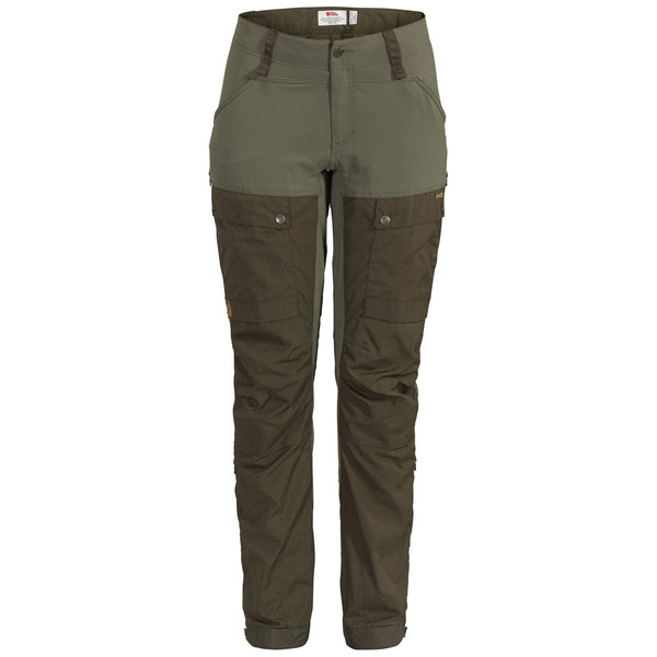 Keb Trousers Curved