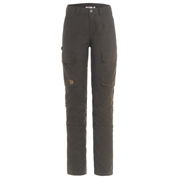 Fjällräven Brenner Pro Trousers Frauen - Trekkinghose
