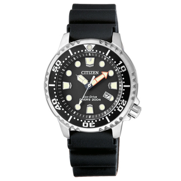 Citizen Divers Women Frauen - Outdoor Uhr