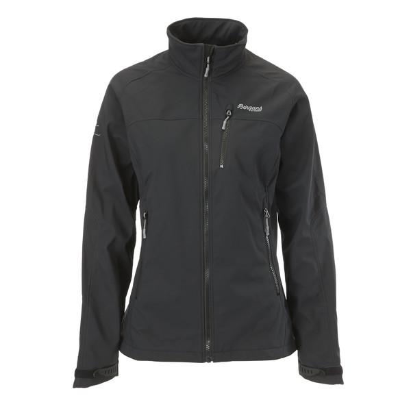 Bergans Reine  Jacket Frauen - Softshelljacke