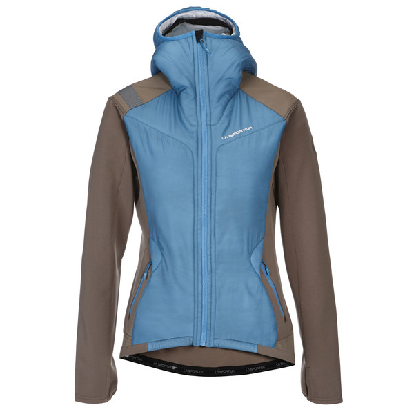 La Sportiva Siren 2.0 Hoody Frauen - Übergangsjacke