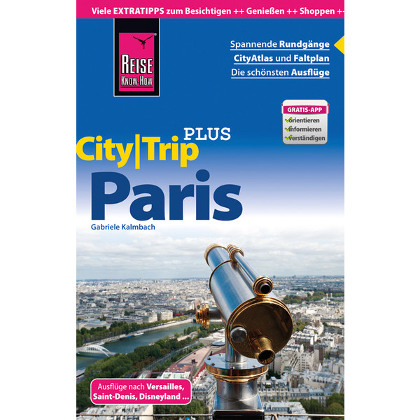 RKH CityTrip PLUS Paris