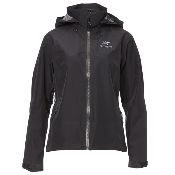 Arc'teryx Beta AR Jacket Frauen - Regenjacke